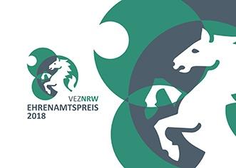 BROSCHÜRE EHRENAMTSPREIS NRW 2018